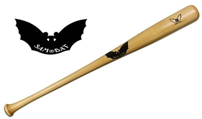 Sam Bat Model RB8 Maple Wood Bat