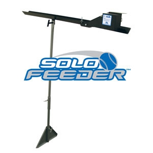 Sports Attack 11 Softball Solo Feeder - eHack, Hack Attack, & Junior Attack Pitching Machines