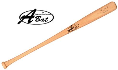 b4cc3c73b31 Superior A-Bat Model 71 Wood Baseball Bat