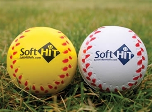 Soft HIT Baseballs