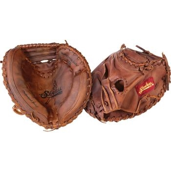 "Shoeless Joe Junior 30"" Catchers Mitt"