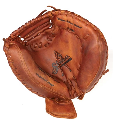 "Shoeless Joe 34"" Catchers Mitt"