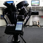 Spinball Wizard iPitch Smart 3 Wheel Pitching Machine, Baseball & Softball Models