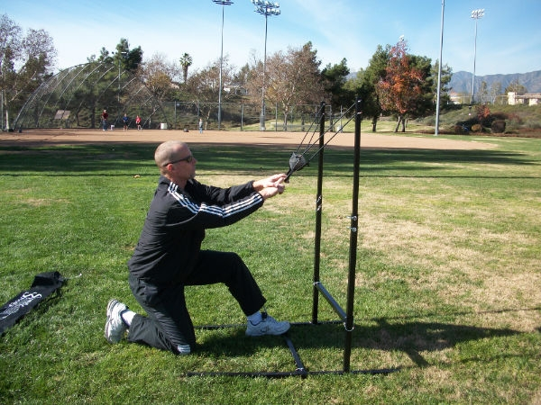 how to build soccer ball launcher