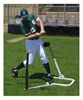 Stay Back Hitting Tee Baseball Training Aid