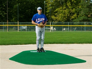 True Pitch 600 Regulation Practice Mound