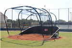 Trigon Procage Professional Portable Batting Cage