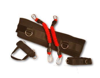VeloPRO Velocity Load Harness