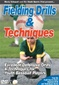 Fielding Drills and Techniques DVD