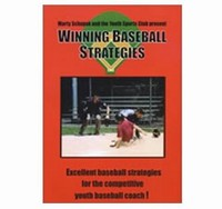 Winning Baseball Strategies DVD