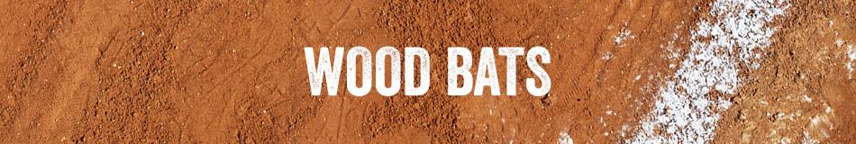 Wood Baseball Bats Maple Ash Birch Bamboo Youth