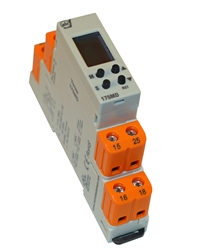 DPDT POTTER /& BRUMFIELD CSL-38-40010 VOLTAGE MONITORING RELAY TE CONNECTIVITY 60VDC