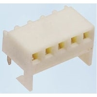 .100 R/A KK PC BOARD CONNECTOR 10 POS; 22-15-2106