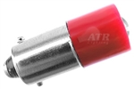 LED RED T3-1/4 MB 36-130V; 36943ATR