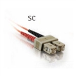 FIBER MM 3M SC SC 62.5 DPX PVC; Part no: 810-332-009