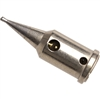 ".031"" Single Flat Tip for P2C and P2KC Portasol; Butane Soldering Irons; Part Number: PPT1"