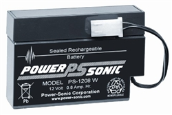 Power-Sonic PS-1208