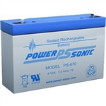 Power-Sonic PS-670