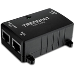 Gigabit Power over Ethernet (PoE) Injector; TPE-113GI