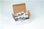 Chewy Pecan - 24 pc. Box