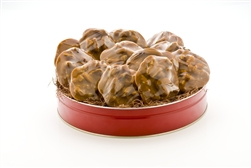 Creamy Maple Walnut - 12 pc. Tin