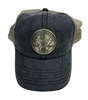 Metal Patch Hat