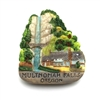 Multnomah Falls Lodge Magnet