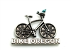 Bike Oregon Magnet