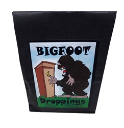 Bigfoot Droppings