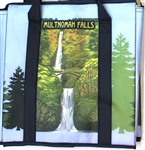 Multnomah Falls Cooler Bag