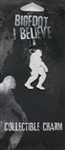 Bigfoot Charm