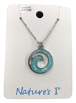 Mystic Waters Necklace