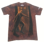 Bigfoot T shirt