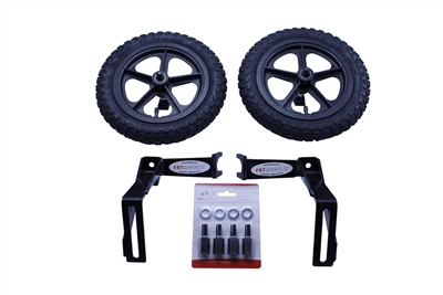Small FATWHEELS Training Wheels
