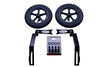 Large FATWHEELS Training Wheels