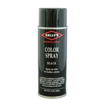 Large KELLYS color spray dye