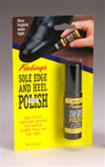 Sole Edge & Heel Polish - Black