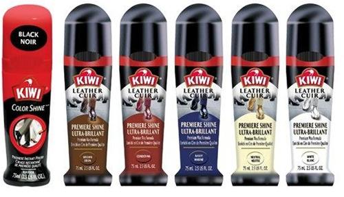 KIWI Color Shine