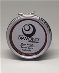 Diamond Wax Shoe Polish  - Regular (1 1/8 oz.)