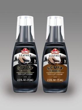 KIWI Scuff Cover (Black, White or Brown)