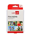 First Aid Kit Pack-and-Go, 21 Pieces/Kit