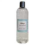 Fiebings Liquid Hand Sanitizer - 16 Oz.