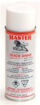 Master Quick Shine with Lanolin - Large can