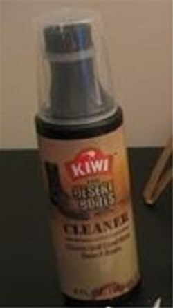 KIWI Desert Boots Boot Cleaner