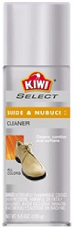 KIWI SELECT Suede & Nubuck Cleaner