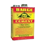 Barge All Purpose Cement - 1 Gallon