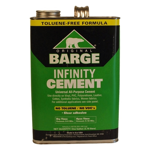 Barge Infinity Cement - 1 Gallon