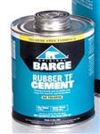 Barge Rubber TF Cement - 1 Quart