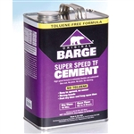 Barge Super Speed TF Cement - 1 Gallon