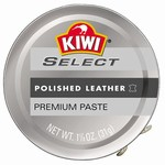 KIWI SELECT Premium Shoe Polish Paste